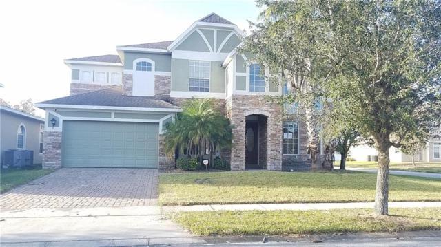 16661 Tudor Grove Drive, Orlando, FL 32828 (MLS #O5757947) :: Griffin Group