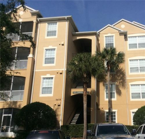 7675 Comrow St Street #404, Kissimmee, FL 34747 (MLS #O5757957) :: Bridge Realty Group