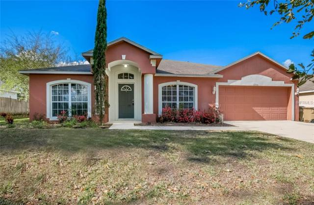 11700 Pineloch Loop, Clermont, FL 34711 (MLS #O5757968) :: KELLER WILLIAMS CLASSIC VI