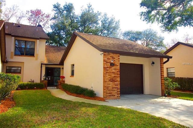183 Golf Club Drive #183, Longwood, FL 32779 (MLS #O5757982) :: KELLER WILLIAMS CLASSIC VI