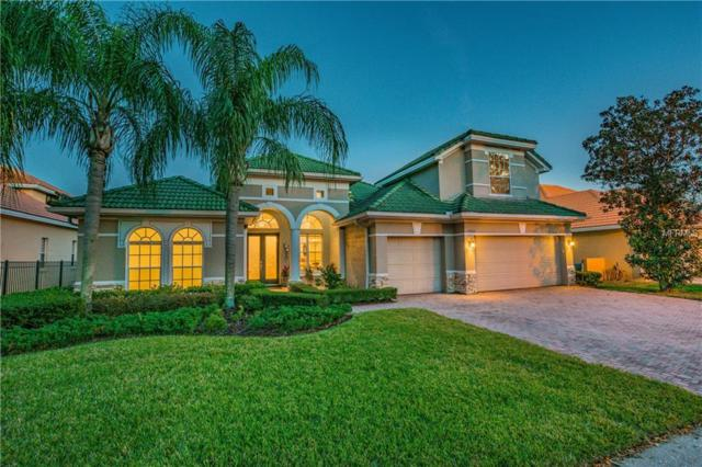 9054 Heritage Bay Circle, Orlando, FL 32836 (MLS #O5757983) :: Mark and Joni Coulter | Better Homes and Gardens
