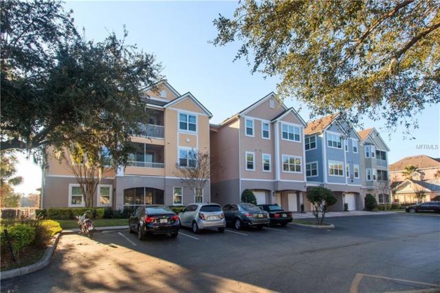 3344 Corona Village Way B4, Orlando, FL 32835 (MLS #O5757987) :: Bustamante Real Estate