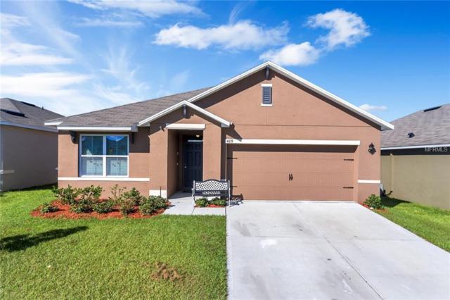 469 Nova Drive, Davenport, FL 33837 (MLS #O5757992) :: Bustamante Real Estate