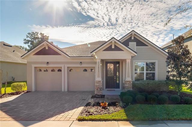 1853 Vista Meadows Drive, Ocoee, FL 34761 (MLS #O5757995) :: The Dan Grieb Home to Sell Team
