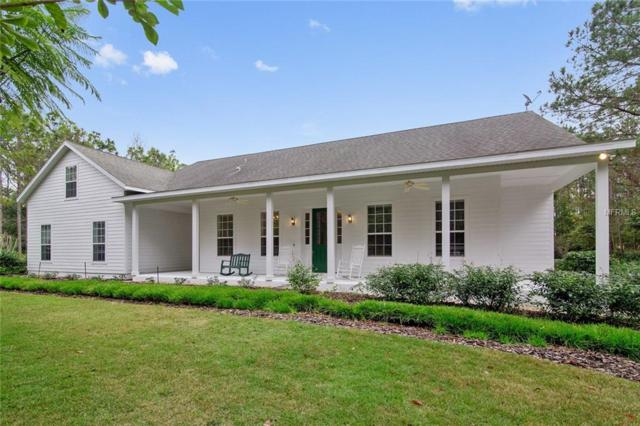 10046 Fox Meadow Trail, Winter Garden, FL 34787 (MLS #O5758010) :: Mark and Joni Coulter | Better Homes and Gardens