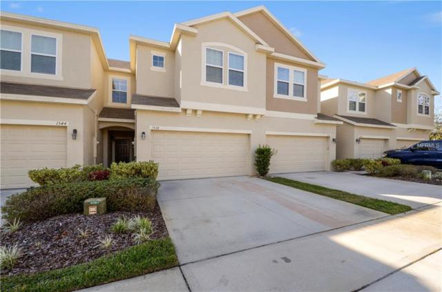1538 Plumeria Place, Oviedo, FL 32765 (MLS #O5758020) :: Homepride Realty Services