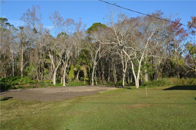 0 1ST STREET, Oviedo, FL 32765 (MLS #O5758022) :: Bustamante Real Estate