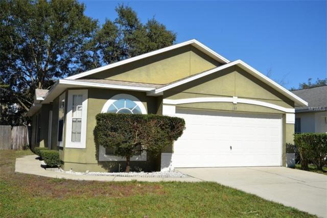 160 Burnsed Place, Oviedo, FL 32765 (MLS #O5758028) :: Premium Properties Real Estate Services