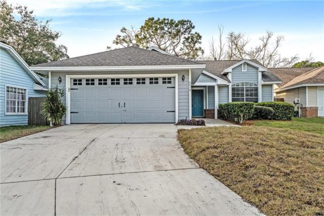 634 Saint Edmunds Lane, Orlando, FL 32835 (MLS #O5758033) :: Your Florida House Team