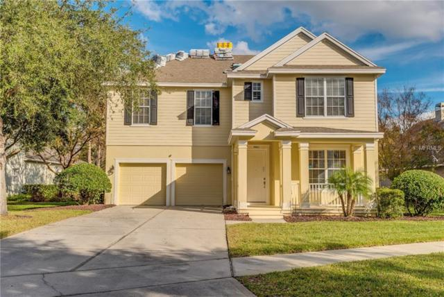 9980 Sweetleaf Street, Orlando, FL 32827 (MLS #O5758048) :: Premium Properties Real Estate Services