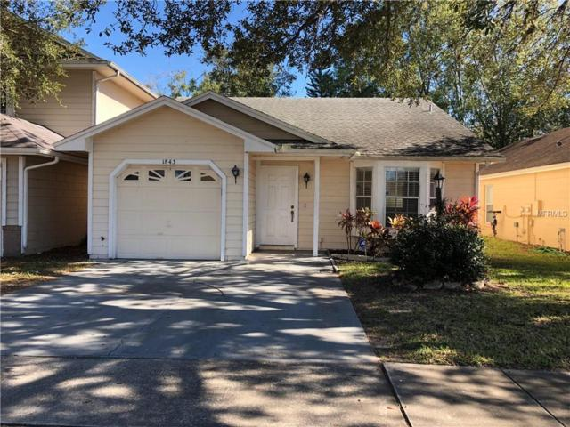 1843 Blaine Terrace, Winter Park, FL 32792 (MLS #O5758064) :: Mark and Joni Coulter | Better Homes and Gardens