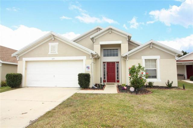 631 Windsor Estates Drive, Davenport, FL 33837 (MLS #O5758116) :: Bustamante Real Estate