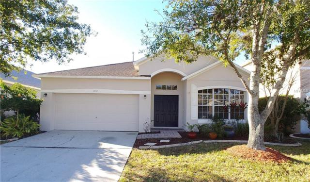 1418 Royal Saint George Drive, Orlando, FL 32828 (MLS #O5758132) :: GO Realty