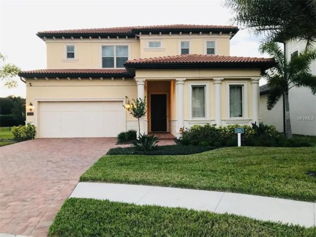 10408 Angel Oak Court, Orlando, FL 32836 (MLS #O5758157) :: GO Realty