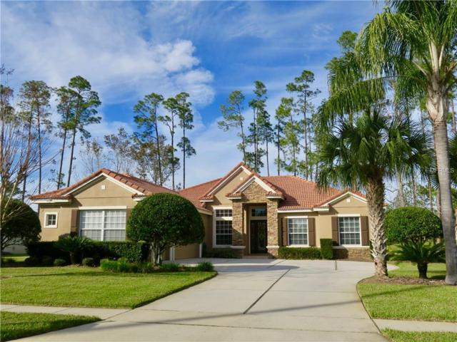 1494 Redwood Grove Terrace, Lake Mary, FL 32746 (MLS #O5758181) :: KELLER WILLIAMS CLASSIC VI