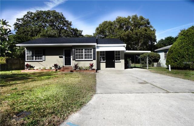 123 W Evans Street, Orlando, FL 32804 (MLS #O5758188) :: Your Florida House Team