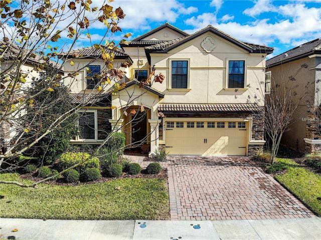 1411 Thunderbird Road, Davenport, FL 33896 (MLS #O5758199) :: RE/MAX Realtec Group