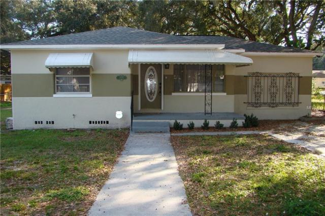 1305 E Ida Street, Tampa, FL 33603 (MLS #O5758209) :: Griffin Group