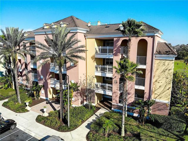 7604 Cabana Court #103, Reunion, FL 34747 (MLS #O5758238) :: RE/MAX Realtec Group