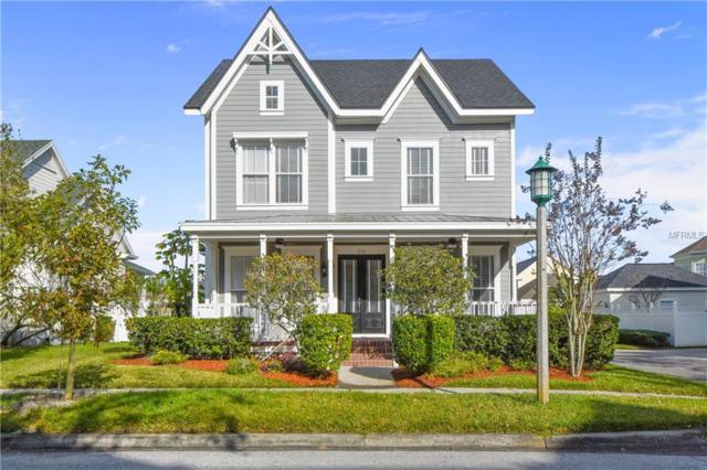 238 Longview Avenue, Celebration, FL 34747 (MLS #O5758247) :: Bustamante Real Estate
