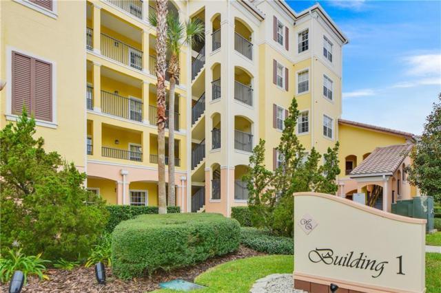 8601 Worldquest Boulevard #1503, Orlando, FL 32821 (MLS #O5758248) :: Lovitch Realty Group, LLC