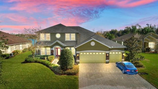 630 Holly Springs Terrace, Oviedo, FL 32765 (MLS #O5758260) :: Bustamante Real Estate