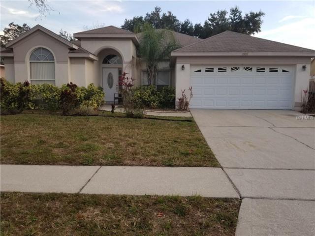 1039 Sweetbrook Way, Orlando, FL 32828 (MLS #O5758274) :: GO Realty