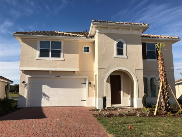 1611 Kingfisher Court, Kissimmee, FL 34746 (MLS #O5758275) :: Bridge Realty Group