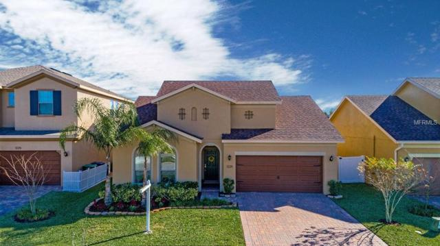 1229 Fountain Coin Loop, Orlando, FL 32828 (MLS #O5758288) :: Your Florida House Team
