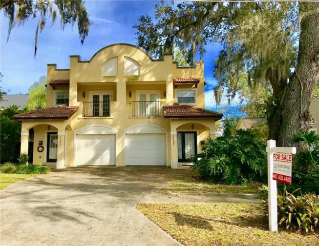 1139 Morris Avenue #2, Orlando, FL 32803 (MLS #O5758289) :: NewHomePrograms.com LLC
