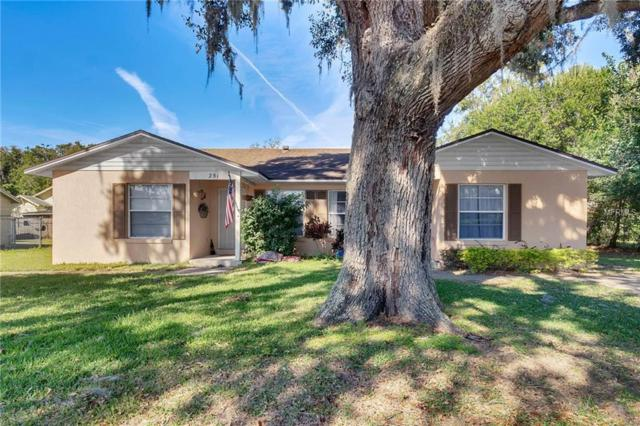 251 N Plant Street, Winter Garden, FL 34787 (MLS #O5758292) :: The Dan Grieb Home to Sell Team