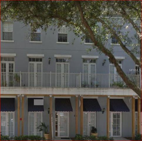 660 Celebration Avenue #270, Celebration, FL 34747 (MLS #O5758295) :: Bridge Realty Group