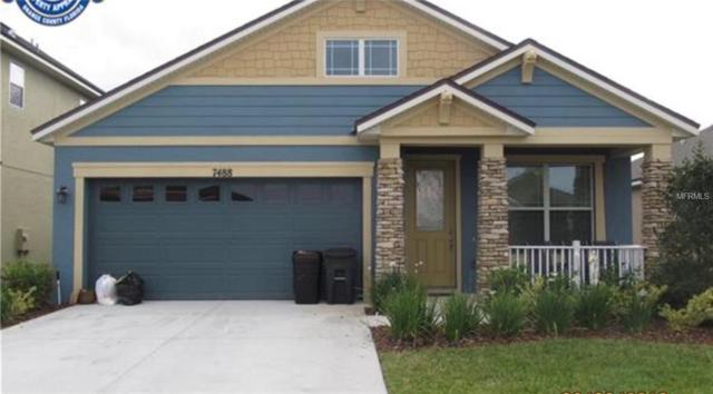 Address Not Published, Orlando, FL 32807 (MLS #O5758300) :: RE/MAX Realtec Group
