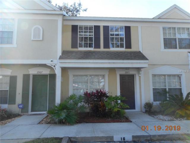 2971 Greenwood Springs Loop, Lake Mary, FL 32746 (MLS #O5758312) :: The Dan Grieb Home to Sell Team