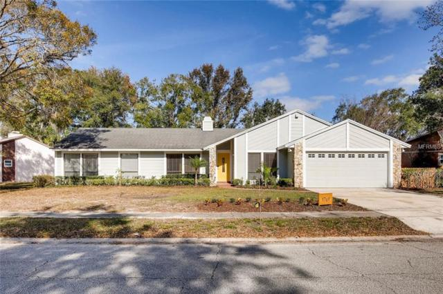 1761 W Cheryl Drive, Winter Park, FL 32792 (MLS #O5758327) :: Mark and Joni Coulter | Better Homes and Gardens