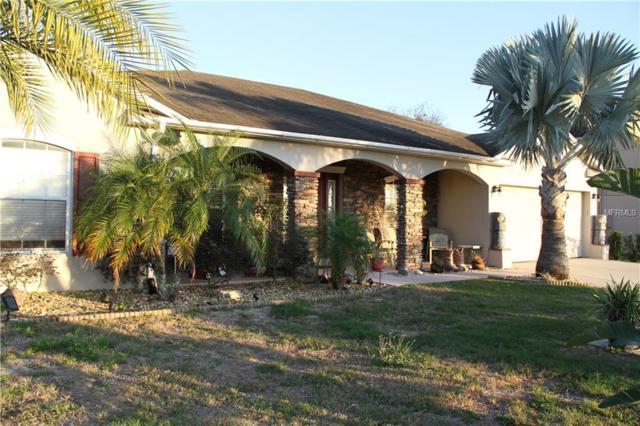 15 Lake Mcleod Drive, Eagle Lake, FL 33839 (MLS #O5758335) :: EXIT King Realty