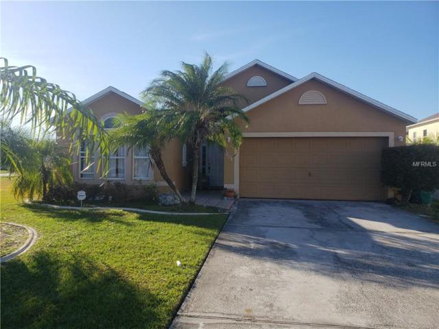 3204 Hunters Chase Loop, Kissimmee, FL 34743 (MLS #O5758337) :: Bustamante Real Estate