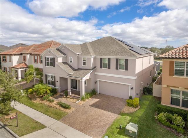 9037 Outlook Rock Trail, Windermere, FL 34786 (MLS #O5758367) :: Premium Properties Real Estate Services