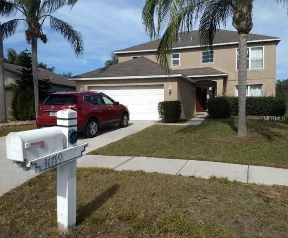 31719 Loch Aline Drive, Wesley Chapel, FL 33545 (MLS #O5758403) :: EXIT King Realty