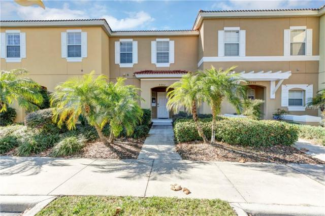 8552 Bay Lilly Loop, Kissimmee, FL 34747 (MLS #O5758404) :: The Lockhart Team