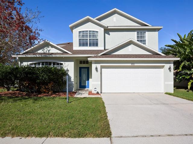 800 Finch Court, Longwood, FL 32750 (MLS #O5758412) :: The Dan Grieb Home to Sell Team