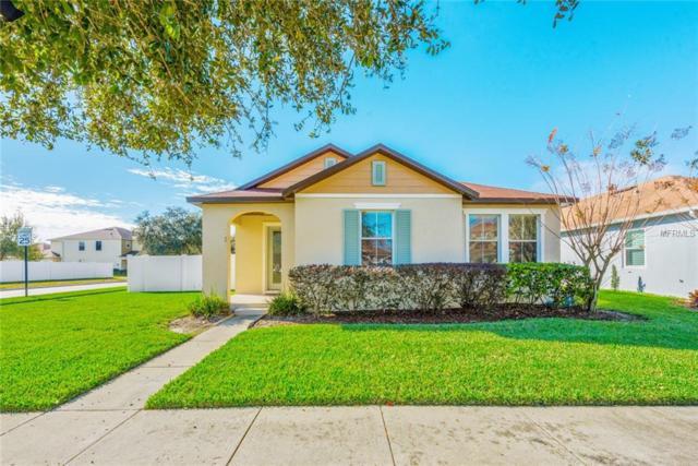 13824 Tea Rose Drive, Orlando, FL 32828 (MLS #O5758415) :: GO Realty