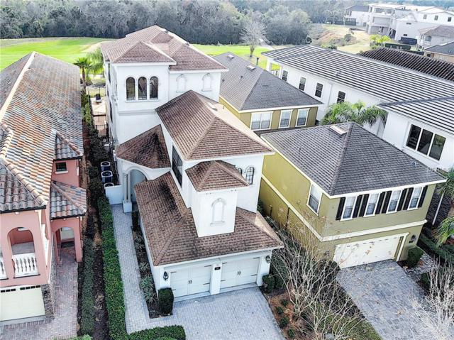 1169 Castle Pines Court, Reunion, FL 34747 (MLS #O5758437) :: The Dan Grieb Home to Sell Team