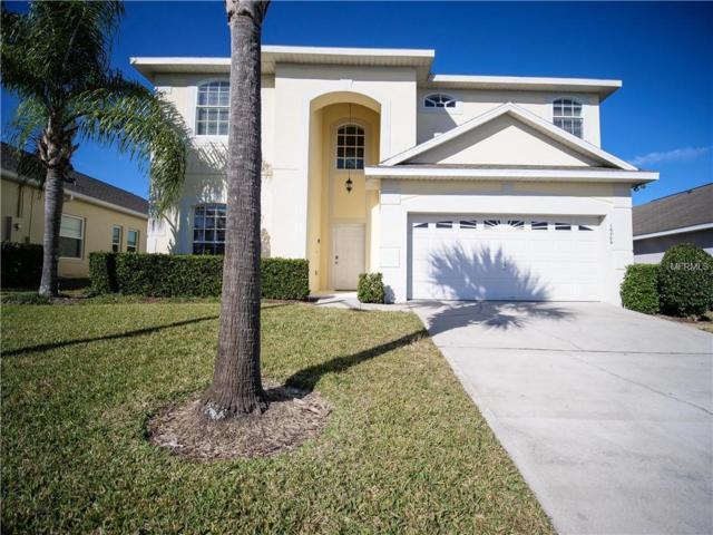 16709 Hidden Spring Drive, Clermont, FL 34714 (MLS #O5758443) :: Bustamante Real Estate