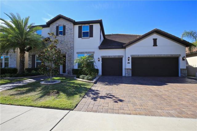 Address Not Published, Orlando, FL 32836 (MLS #O5758451) :: GO Realty