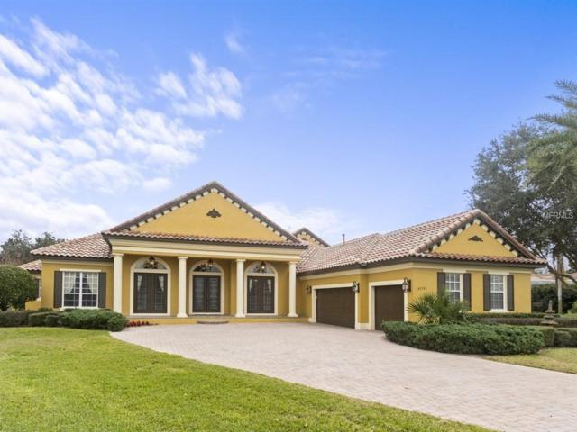 6239 Rydal Court, Windermere, FL 34786 (MLS #O5758463) :: The Duncan Duo Team
