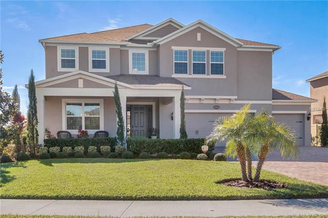16068 Black Hickory Drive, Winter Garden, FL 34787 (MLS #O5758500) :: The Dan Grieb Home to Sell Team