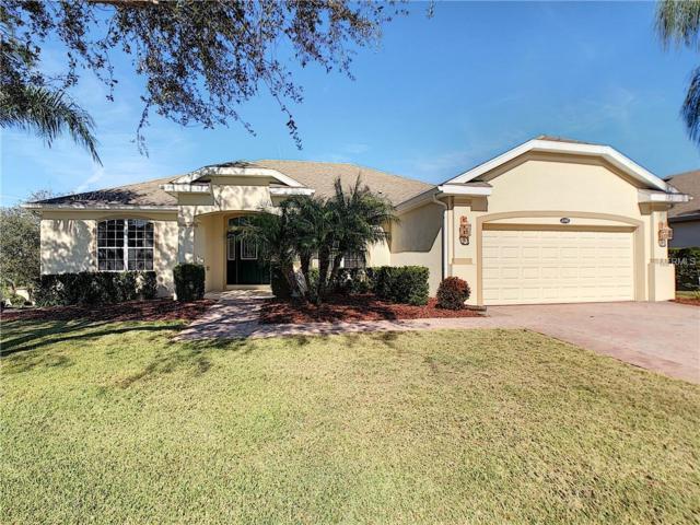 1252 Legendary Boulevard, Clermont, FL 34711 (MLS #O5758506) :: Bustamante Real Estate