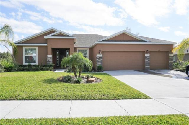 1526 Spinfisher Drive, Apopka, FL 32712 (MLS #O5758525) :: GO Realty
