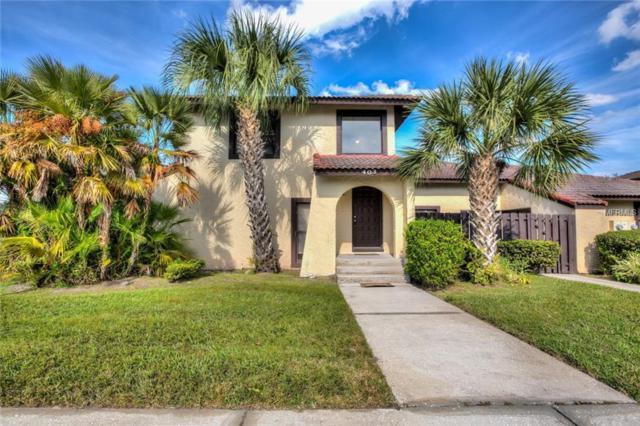 403 Hunter Circle, Kissimmee, FL 34758 (MLS #O5758532) :: Paolini Properties Group
